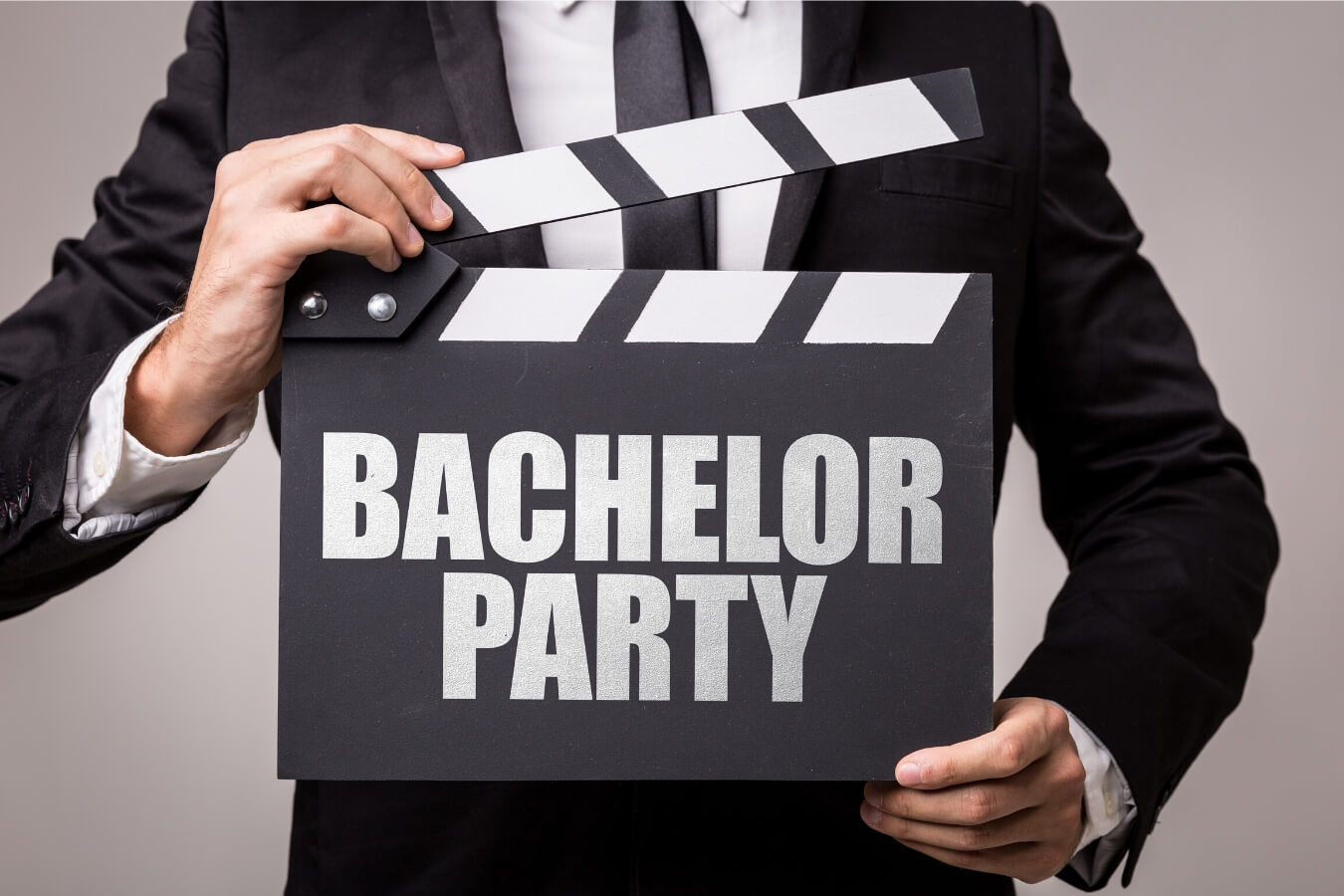 planning Bachelor Party
